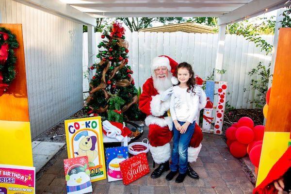 Christmas Event In Florida.13 Winter Park Event Venue Orlando Event Venue Central