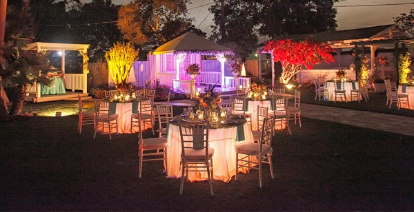 Orlando Winter Park Wedding Amp Event Venue Affordable Amp Magical
