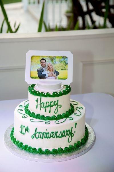 9 Orlando Vow Renewal Celebration Gardens Orlando Wedding