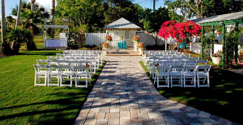 Orlando Wedding Venue, Ceremony & Reception